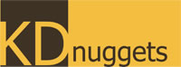 KD Nuggets Logo